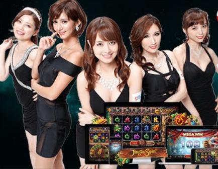 Inilah Para Pemain Handal Final Casino Slot